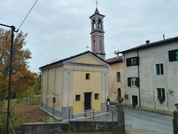 Rustico/Casale in vendita a Niella Tanaro, Poggio, Con giardino, 180 mq - Foto 8