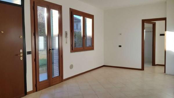 Appartamento in vendita a Lissone, Rutunda, Con giardino, 55 mq - Foto 11