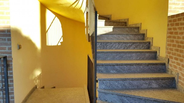 Appartamento in vendita a Lissone, Rutunda, Con giardino, 55 mq - Foto 3