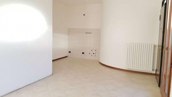 Appartamento in vendita a Lissone, Rutunda, Con giardino, 55 mq - Foto 10