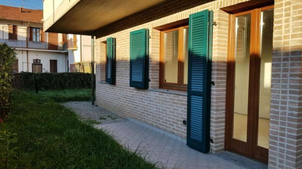 Appartamento in vendita a Lissone, Rutunda, Con giardino, 55 mq - Foto 12