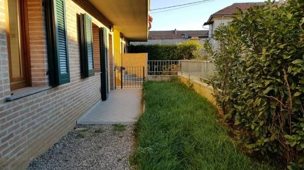 Appartamento in vendita a Lissone, Rutunda, Con giardino, 55 mq - Foto 5