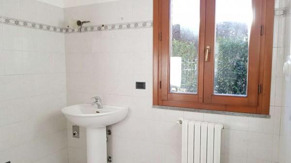 Appartamento in vendita a Lissone, Rutunda, Con giardino, 55 mq - Foto 8