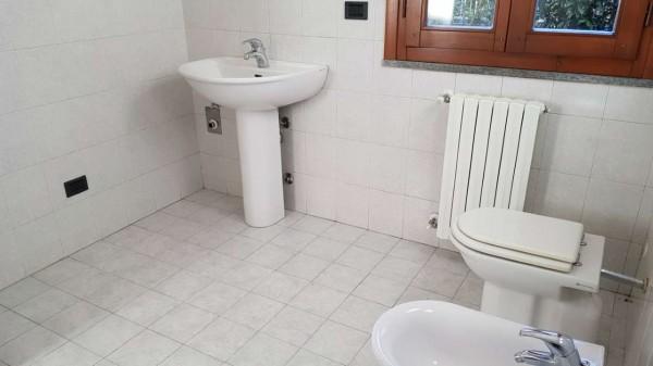 Appartamento in vendita a Lissone, Rutunda, Con giardino, 55 mq - Foto 7