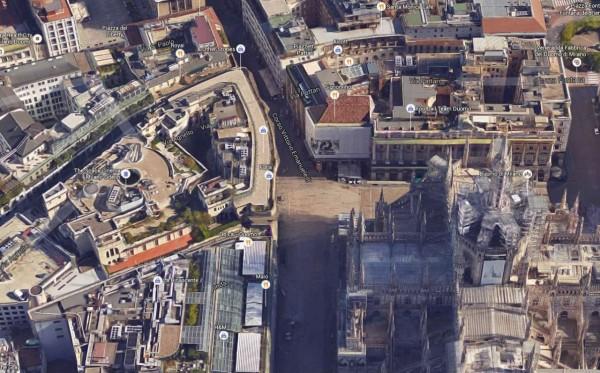 Locale Commerciale  in vendita a Milano, Duomo, 400 mq - Foto 15
