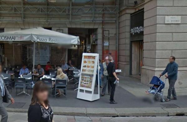 Locale Commerciale  in vendita a Milano, Duomo, 400 mq - Foto 4