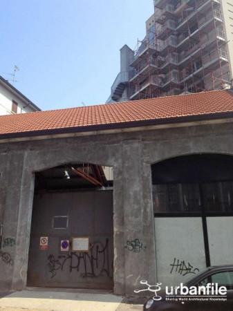 Locale Commerciale  in vendita a Milano, Repubblica, 500 mq - Foto 9