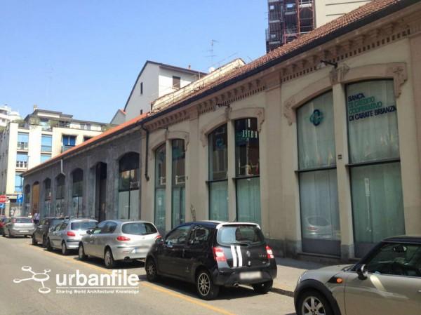 Locale Commerciale  in vendita a Milano, Repubblica, 500 mq - Foto 1