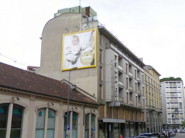 Locale Commerciale  in vendita a Milano, Repubblica, 500 mq - Foto 4