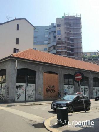 Locale Commerciale  in vendita a Milano, Repubblica, 500 mq - Foto 12