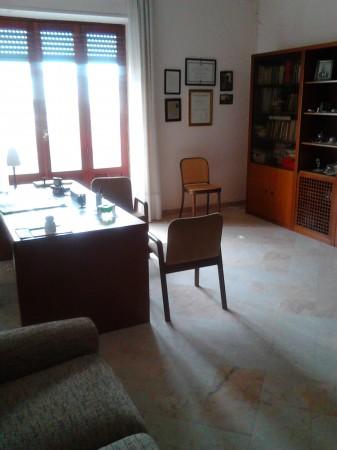 Casa indipendente in vendita a Sant'Agata di Militello, Centro, Con giardino, 600 mq - Foto 6