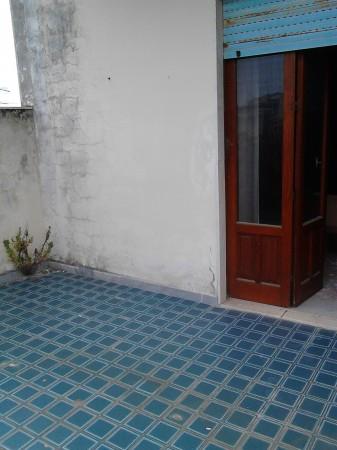 Casa indipendente in vendita a Sant'Agata di Militello, Centro, Con giardino, 600 mq - Foto 3