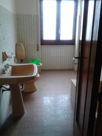 Casa indipendente in vendita a Sant'Agata di Militello, Centro, Con giardino, 600 mq - Foto 18