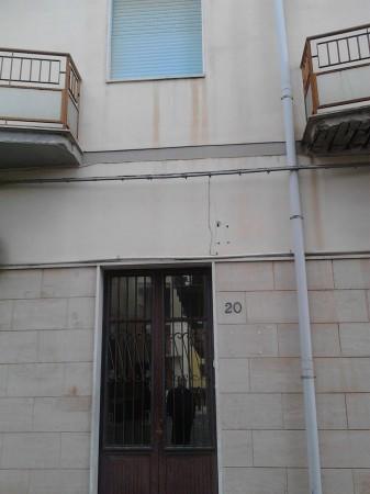 Casa indipendente in vendita a Sant'Agata di Militello, Centro, Con giardino, 600 mq - Foto 35