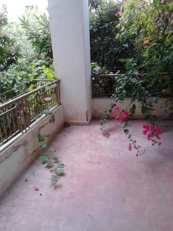 Casa indipendente in vendita a Sant'Agata di Militello, Centro, Con giardino, 600 mq - Foto 30
