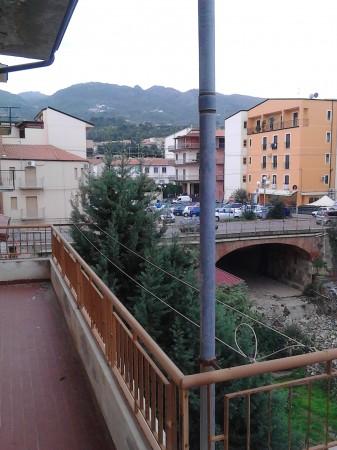 Casa indipendente in vendita a Sant'Agata di Militello, Centro, Con giardino, 600 mq - Foto 5