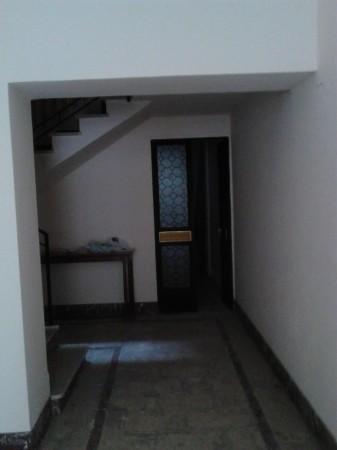 Casa indipendente in vendita a Sant'Agata di Militello, Centro, Con giardino, 600 mq - Foto 20