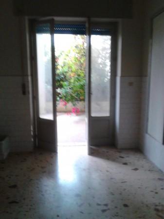 Casa indipendente in vendita a Sant'Agata di Militello, Centro, Con giardino, 600 mq - Foto 31