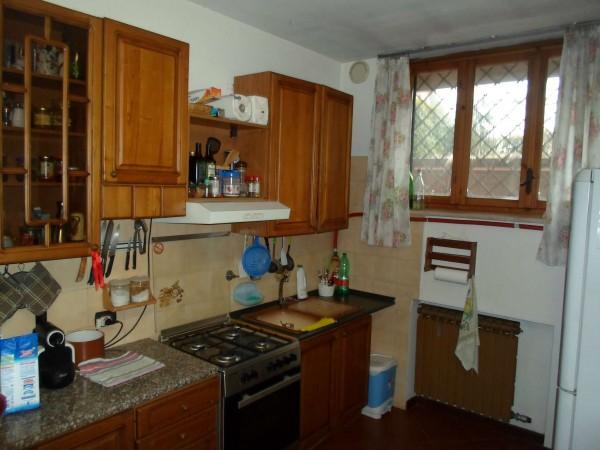 Appartamento in vendita a Vinovo, Con giardino, 146 mq - Foto 14