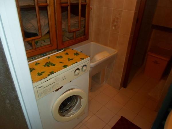 Appartamento in vendita a Vinovo, Con giardino, 146 mq - Foto 8