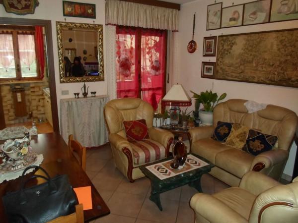 Appartamento in vendita a Vinovo, Con giardino, 146 mq - Foto 25