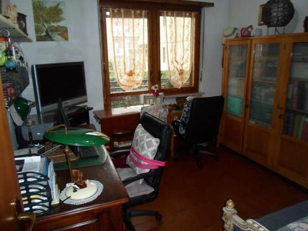 Appartamento in vendita a Vinovo, Con giardino, 146 mq - Foto 18