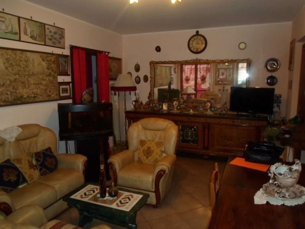 Appartamento in vendita a Vinovo, Con giardino, 146 mq - Foto 23