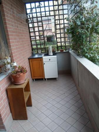Appartamento in vendita a Vinovo, Con giardino, 146 mq - Foto 6