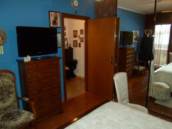 Appartamento in vendita a Vinovo, Con giardino, 146 mq - Foto 19