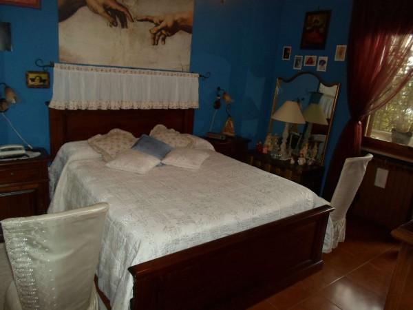 Appartamento in vendita a Vinovo, Con giardino, 146 mq - Foto 21