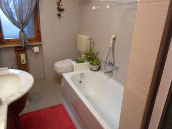 Appartamento in vendita a Vinovo, Con giardino, 146 mq - Foto 12