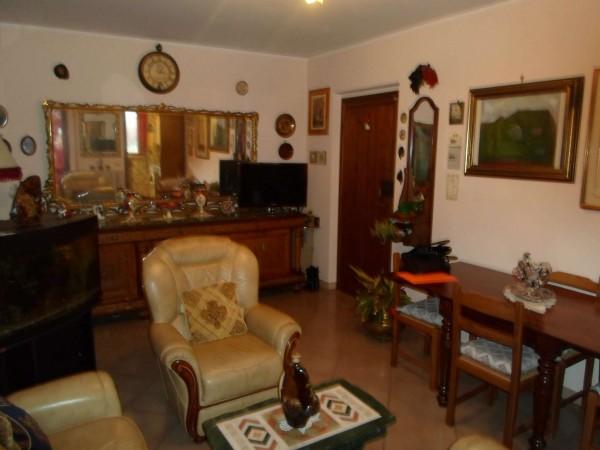 Appartamento in vendita a Vinovo, Con giardino, 146 mq - Foto 24
