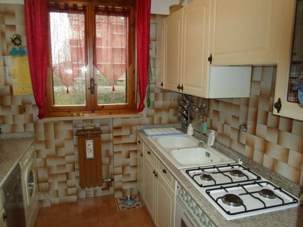 Appartamento in vendita a Vinovo, Con giardino, 146 mq - Foto 22