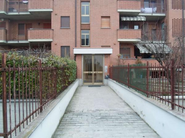 Appartamento in vendita a Vinovo, Con giardino, 146 mq