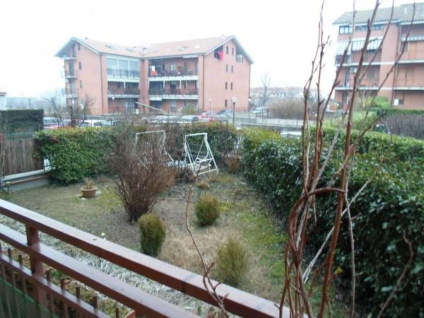 Appartamento in vendita a Vinovo, Con giardino, 146 mq - Foto 5