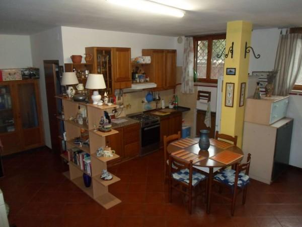 Appartamento in vendita a Vinovo, Con giardino, 146 mq - Foto 17