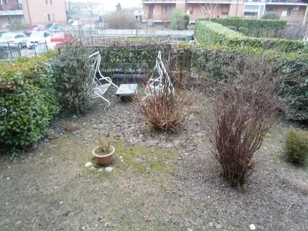 Appartamento in vendita a Vinovo, Con giardino, 146 mq - Foto 26