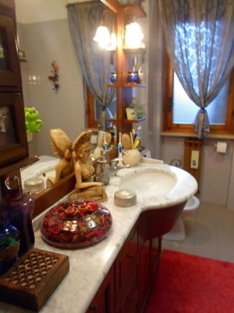 Appartamento in vendita a Vinovo, Con giardino, 146 mq - Foto 10