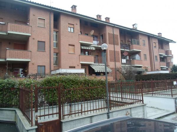 Appartamento in vendita a Vinovo, Con giardino, 146 mq - Foto 27