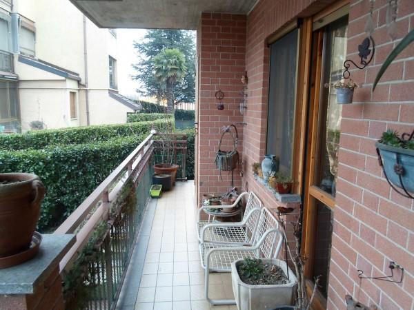 Appartamento in vendita a Vinovo, Con giardino, 146 mq - Foto 7