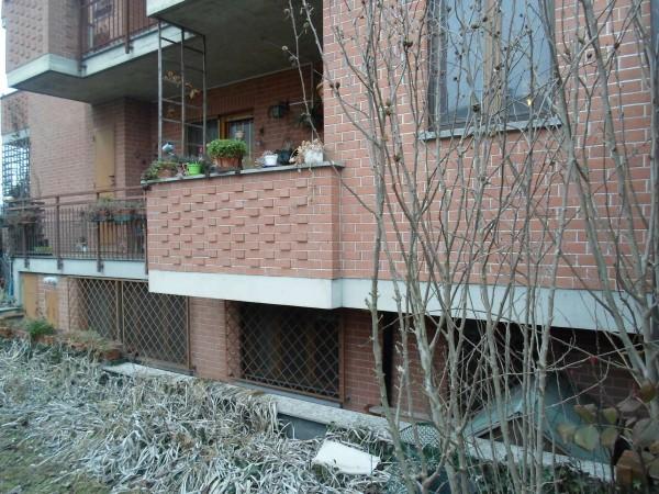 Appartamento in vendita a Vinovo, Con giardino, 146 mq - Foto 4