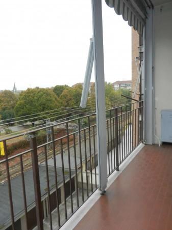 Appartamento in vendita a Venaria Reale, 90 mq - Foto 6