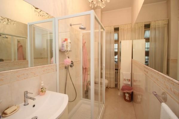 Appartamento in vendita a Torino, Rebaudengo, Arredato, 60 mq - Foto 4