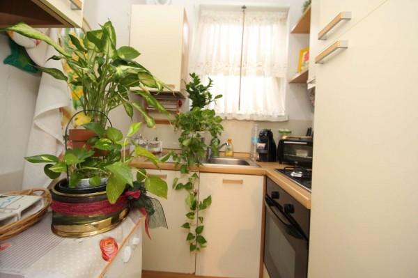 Appartamento in vendita a Torino, Rebaudengo, Arredato, 60 mq - Foto 18