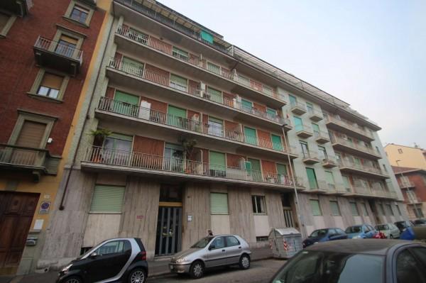 Appartamento in vendita a Torino, Rebaudengo, Arredato, 60 mq - Foto 2