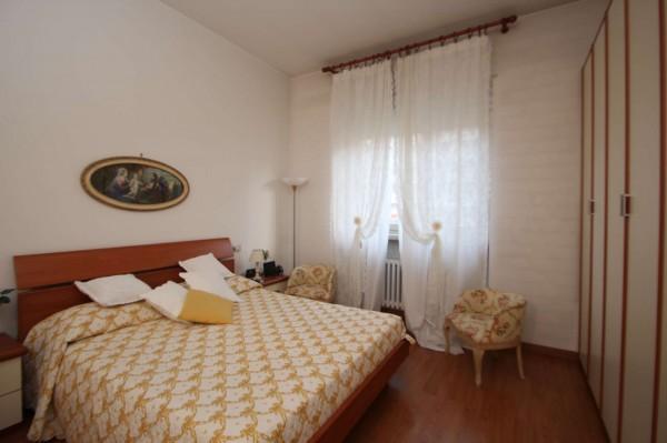 Appartamento in vendita a Torino, Rebaudengo, Arredato, 60 mq - Foto 10