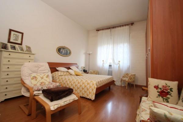 Appartamento in vendita a Torino, Rebaudengo, Arredato, 60 mq - Foto 12