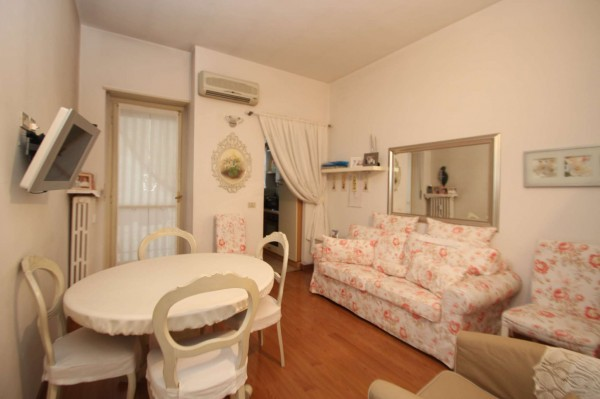 Appartamento in vendita a Torino, Rebaudengo, Arredato, 60 mq - Foto 20