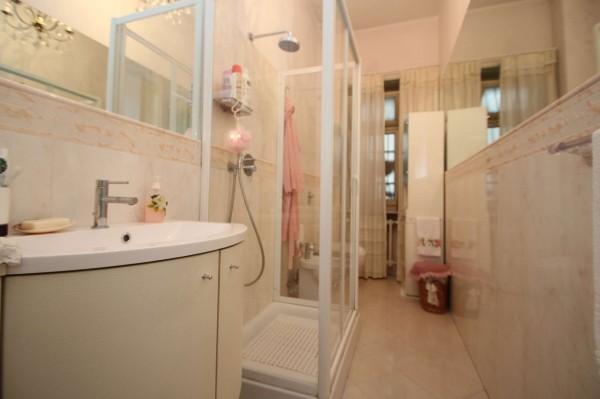 Appartamento in vendita a Torino, Rebaudengo, Arredato, 60 mq - Foto 6