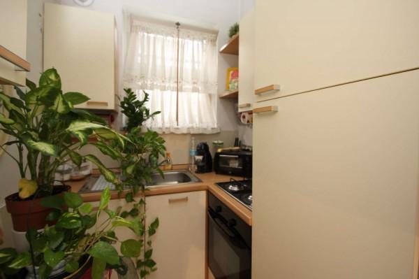 Appartamento in vendita a Torino, Rebaudengo, Arredato, 60 mq - Foto 17